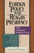 Foreign Policy in the Reagan Presidency
