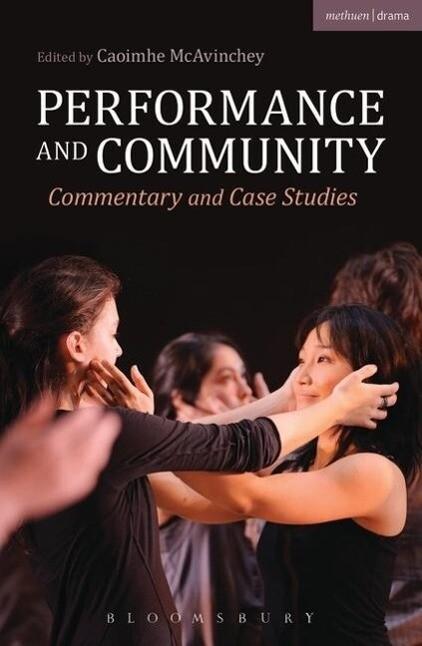Performance and Community als Buch von
