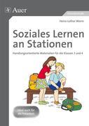 Soziales Lernen an Stationen 3-4