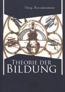 Theorie der Bildung