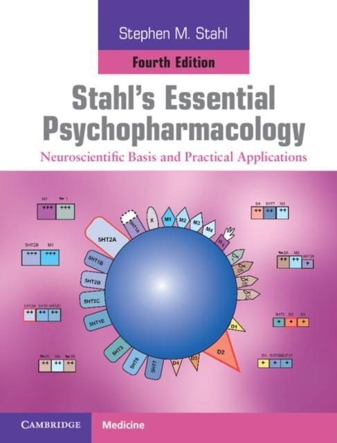 Stahl's Essential Psychopharmacology als eBook pdf