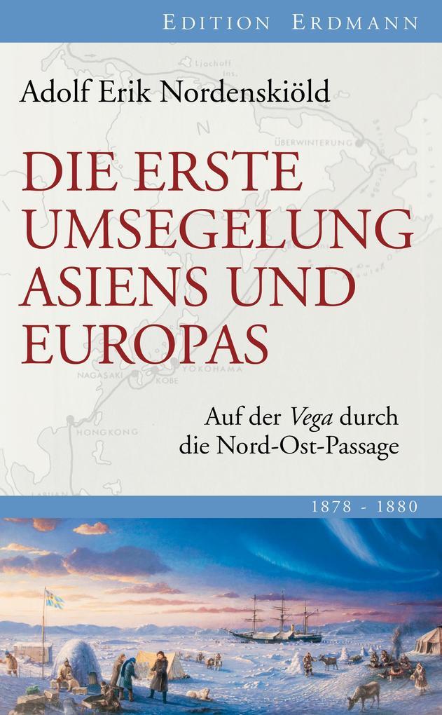 Die erste Umsegelung Asiens und Europas als eBo...