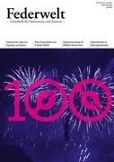 Federwelt 100, 03-2013