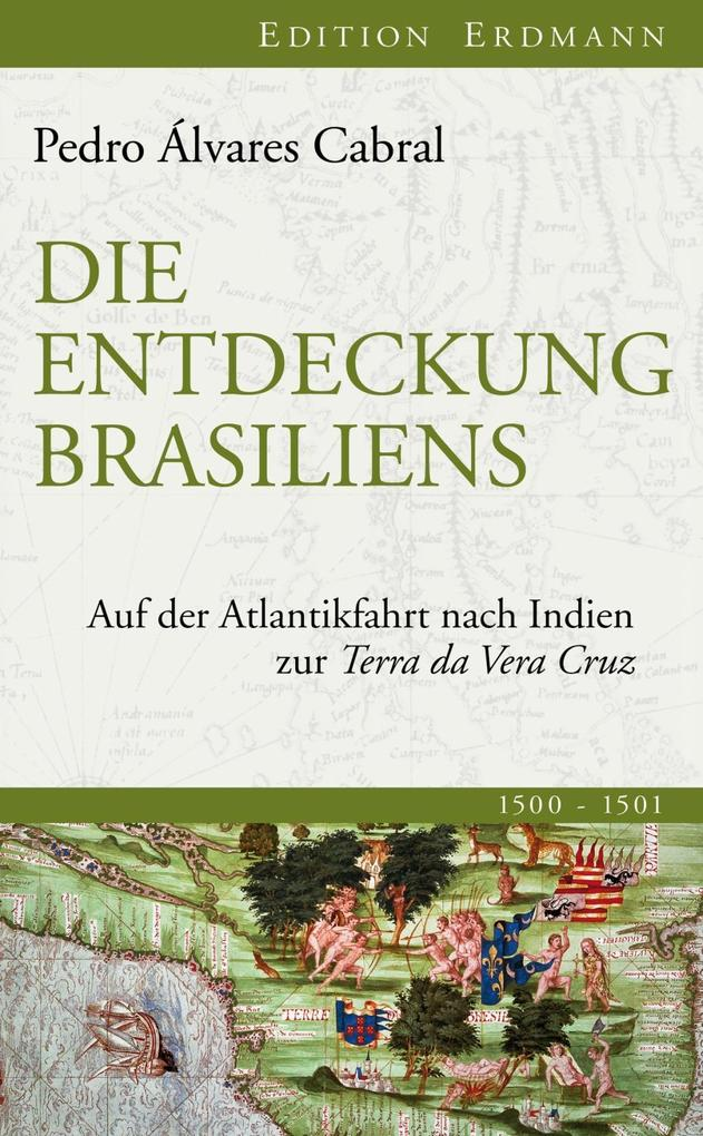 Die Entdeckung Brasiliens als eBook Download vo...