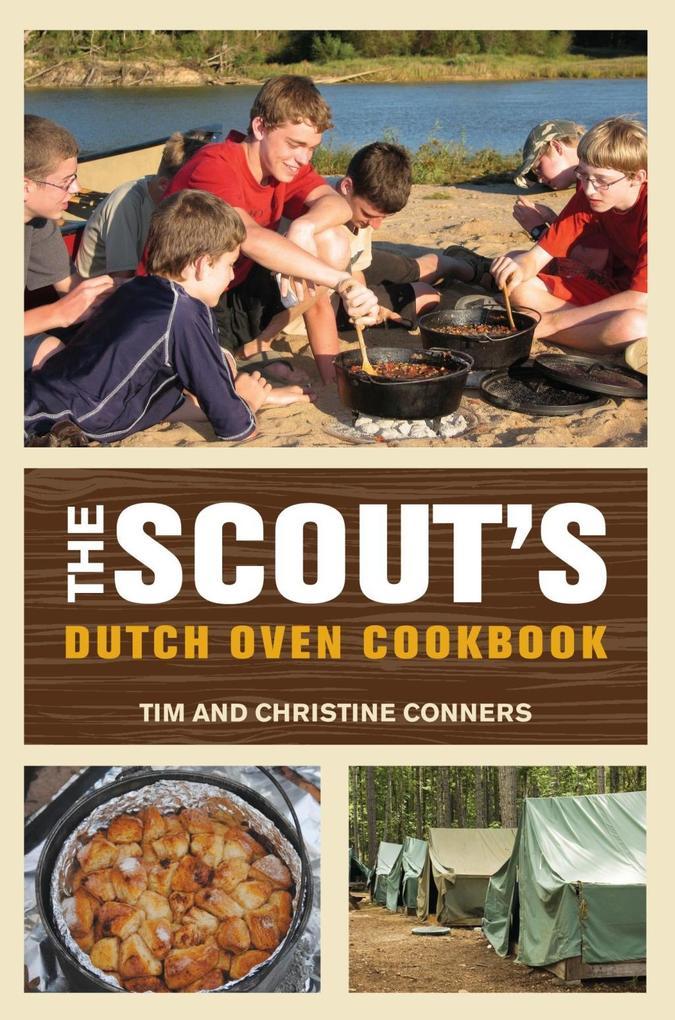 Scout´s Dutch Oven Cookbook als eBook Download ...