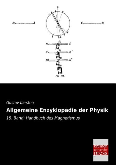 Allgemeine Enzyklopädie der Physik als Buch von