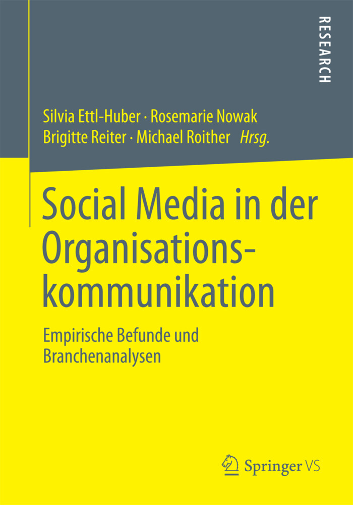 Social Media in der Organisationskommunikation ...
