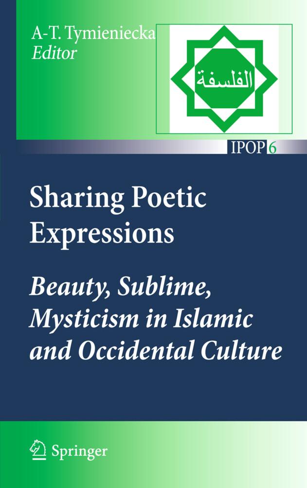 Sharing Poetic Expressions als Buch von