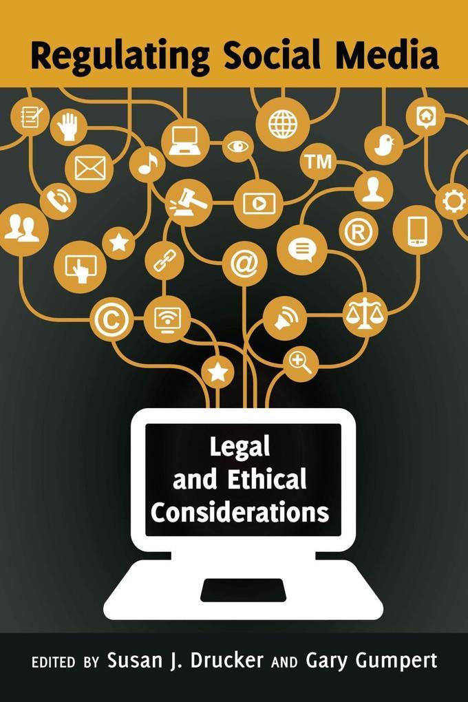Regulating Social Media als Buch von