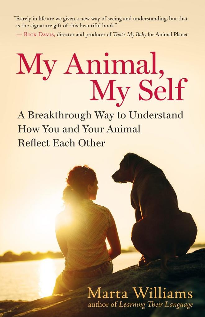 My Animal, My Self als eBook Download von Marta...