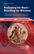 Reshaping the Maze - Rewriting the Minotaur