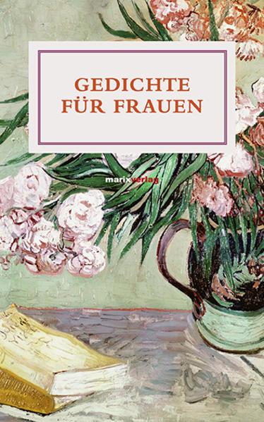 Gedichte für Frauen als Buch von