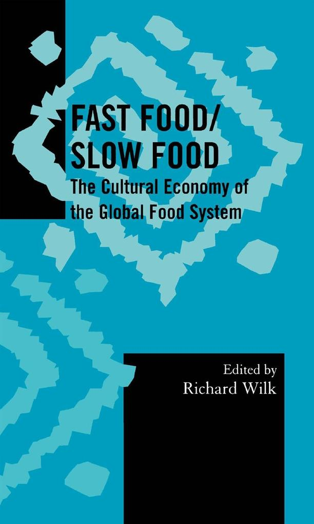 Fast Food/Slow Food als eBook Download von