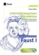 Johann Wolfgang von Goethe: Faust I