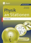 Physik an Stationen Spezial Elektrizität