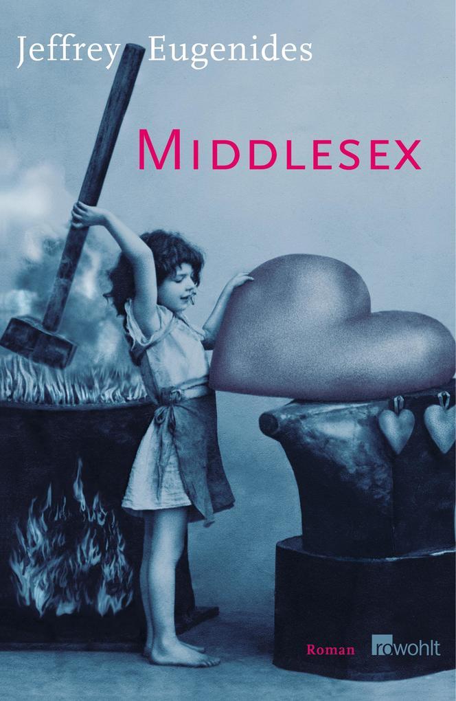 Middlesex als Buch