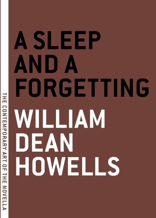 A Sleep and a Forgetting als eBook Download von...