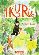 Ikuru 1. Activity Book