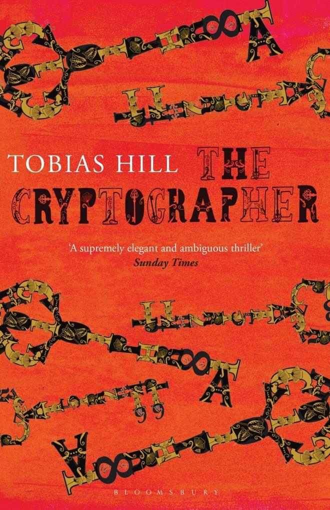 The Cryptographer als eBook Download von Tobias...