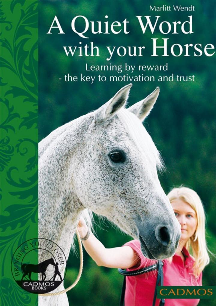 A quiet word with your horse als eBook Download...