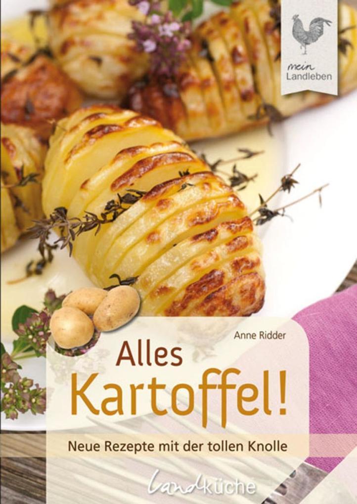 Alles Kartoffel als eBook