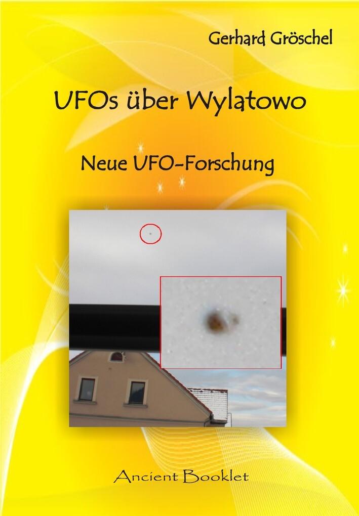 UFOs über Knittelfeld als eBook Download von Ge...