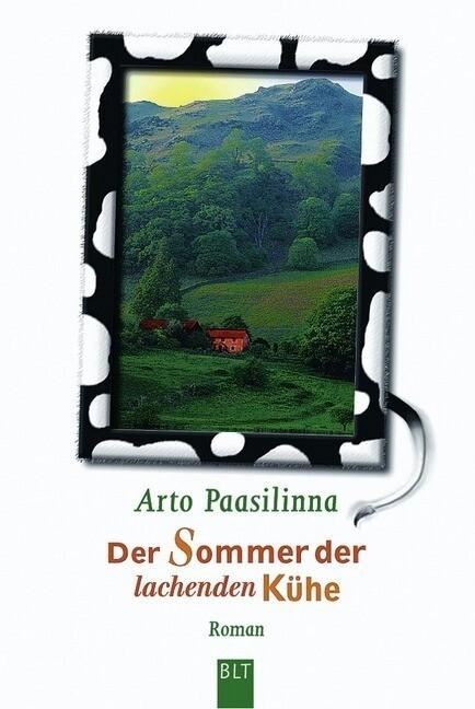 Der Sommer der lachenden Kühe als Taschenbuch