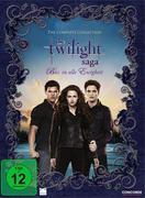 Die Twilight Saga - Bis(s) in alle Ewigkeit