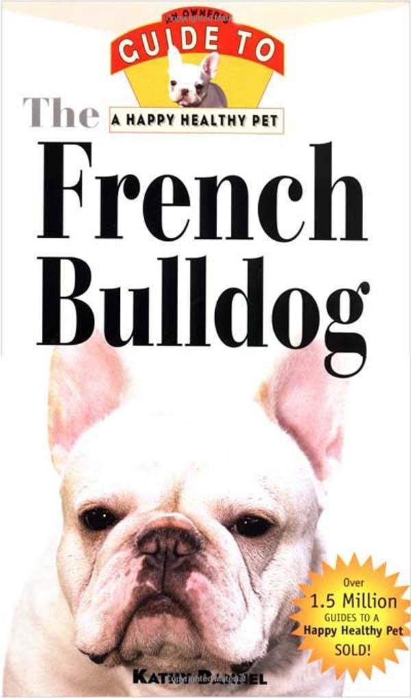 The French Bulldog als eBook Download von Kathy...