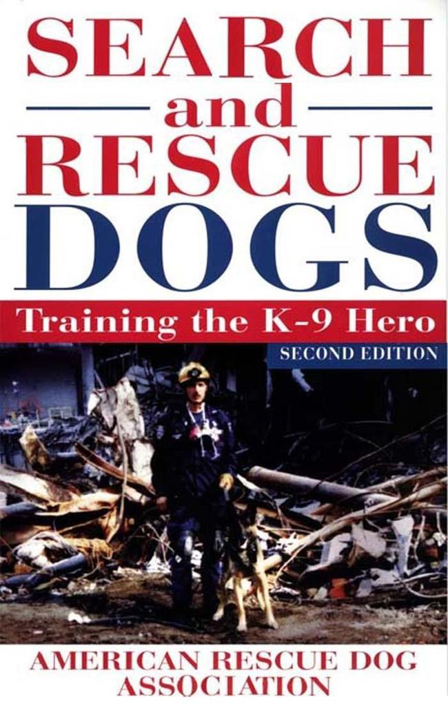 Search and Rescue Dogs als eBook Download von
