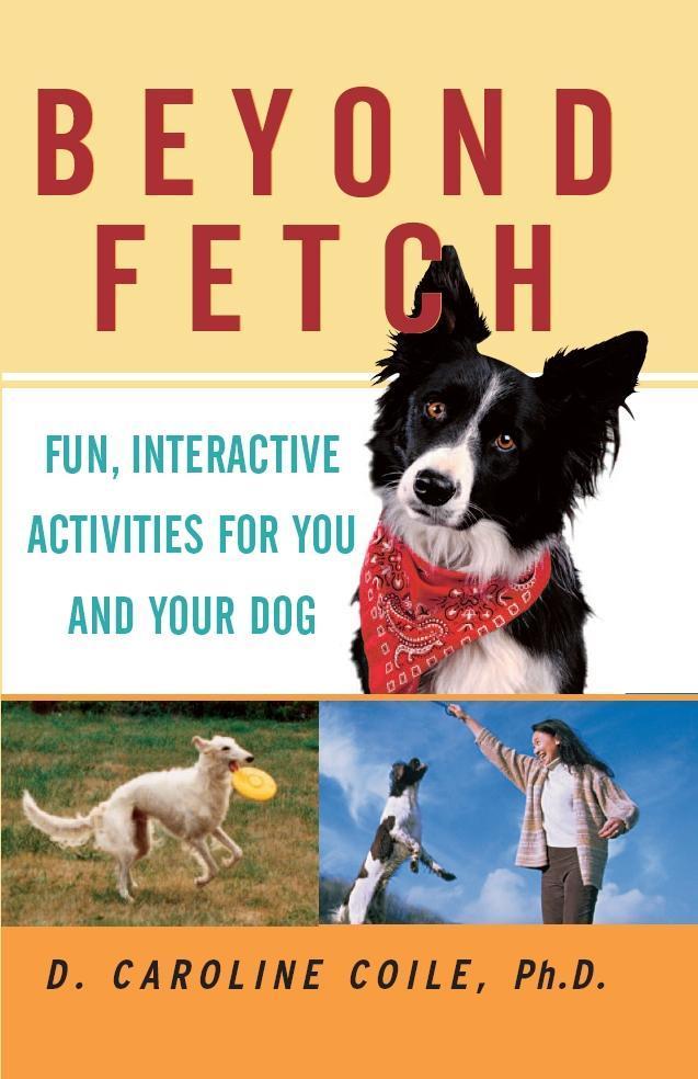 Beyond Fetch als eBook Download von D. Caroline...