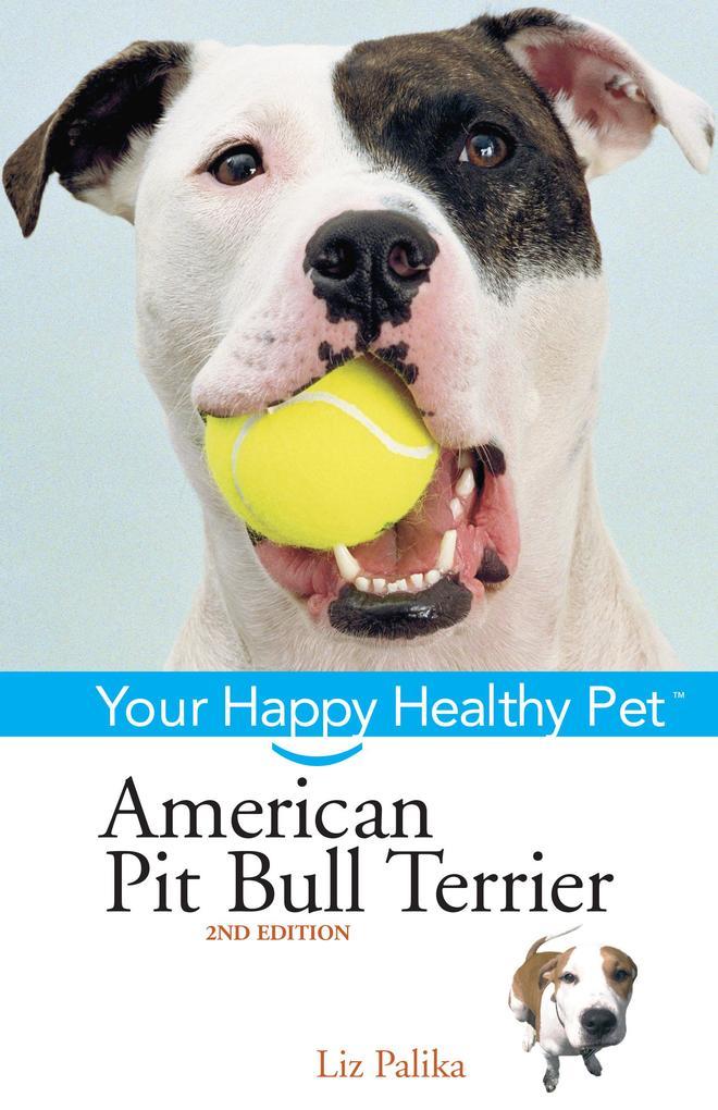 American Pit Bull Terrier als eBook Download vo...