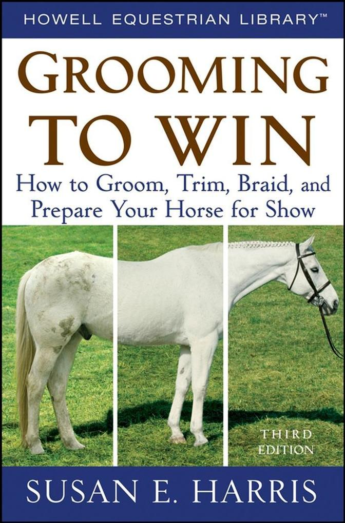 Grooming to Win als eBook Download von Susan E....