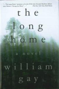 Long Home als eBook Download von William Gay