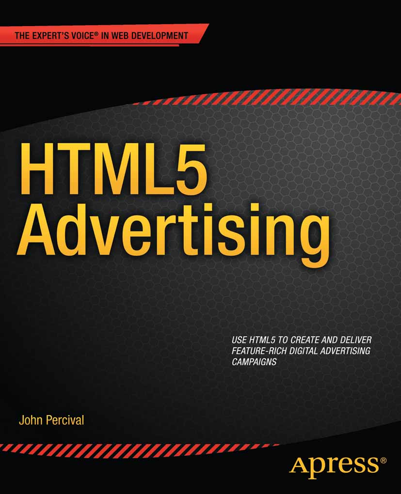 HTML5 Advertising als eBook Download von John P...