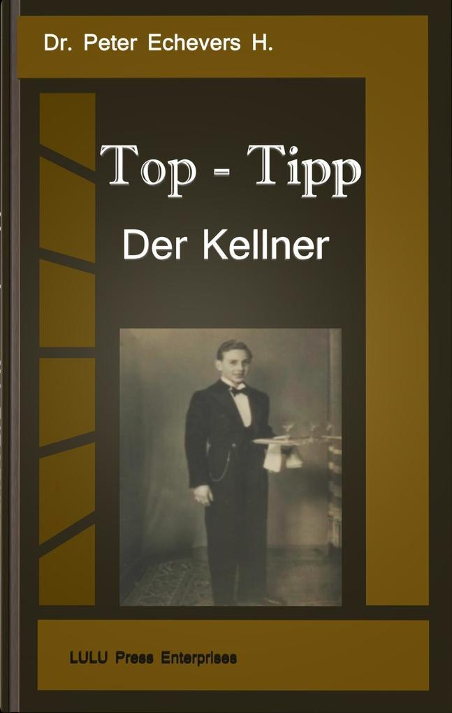 Top-Tipp - Der Kellner als eBook Download von P...