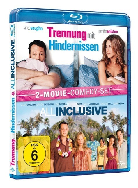 Trennung mit Hindernissen / All Inclusive