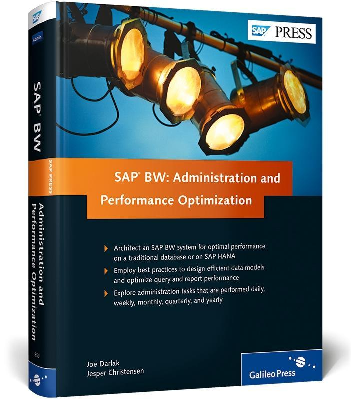 SAP BW: Administration and Performance Optimiza...