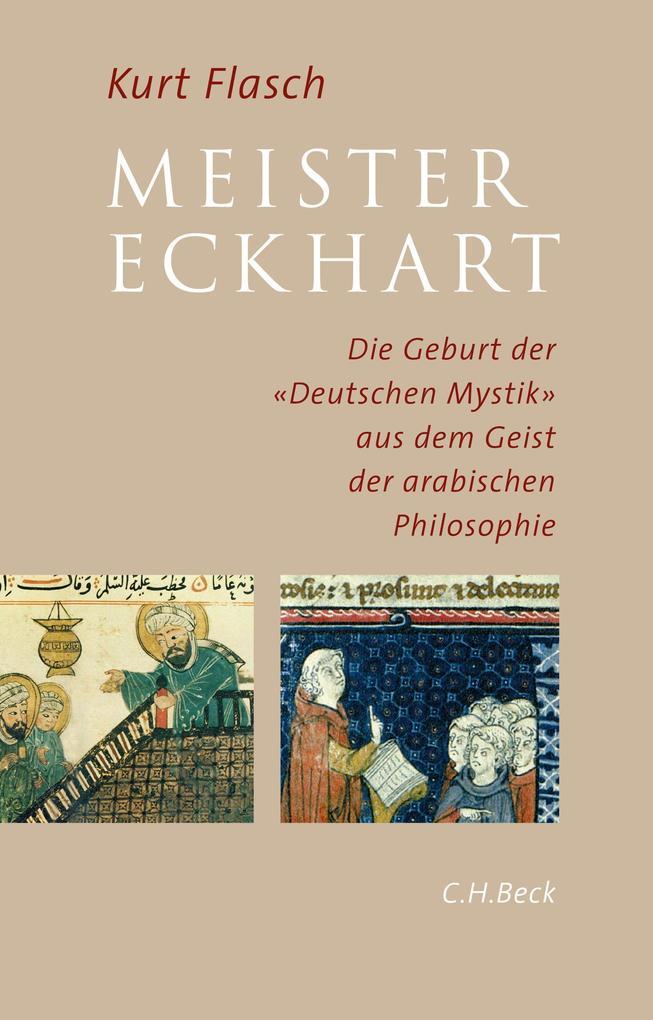 Meister Eckhart als Buch