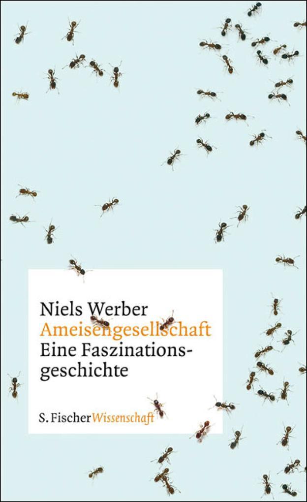 Ameisengesellschaften als eBook Download von Ni...