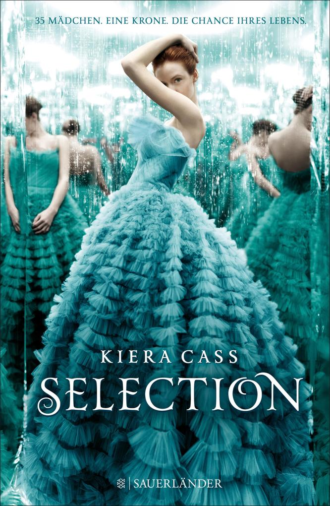 Selection als eBook