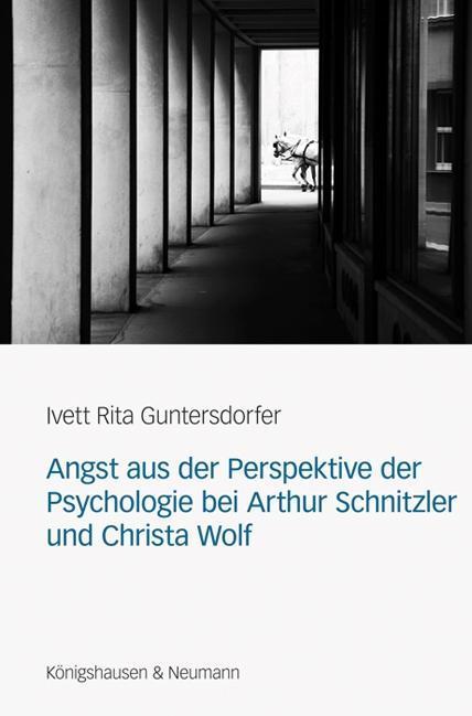 Angst aus der Perspektive der Psychologie bei A...