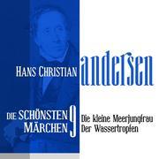 Die kleine Meerjungfrau: Die schönsten Märchen von Hans Christian Andersen 9