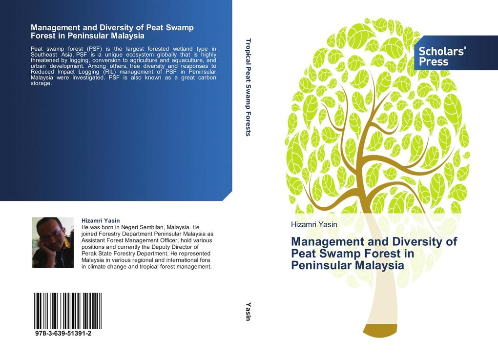 Management and Diversity of Peat Swamp Forest i...
