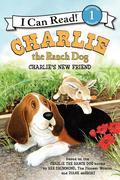 Charlie the Ranch Dog: Charlie's New Friend