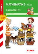 Training Grundschule - Mathematik Einmaleins 3. Klasse
