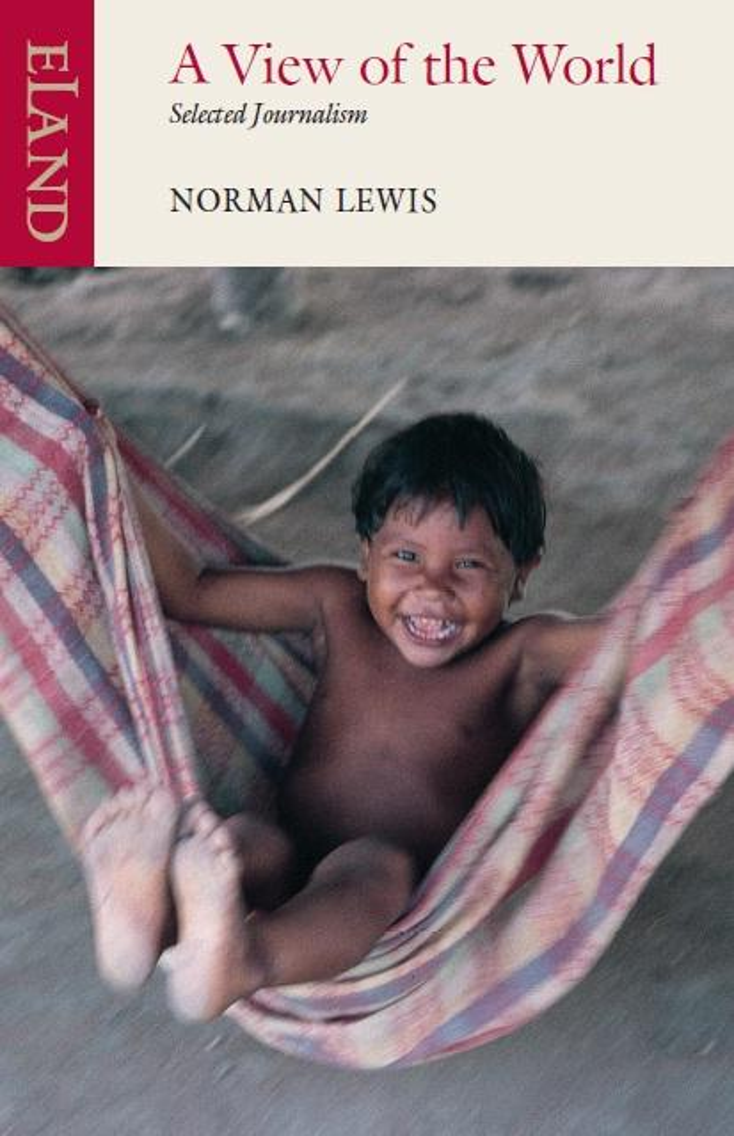 View of the World als eBook Download von Norman...