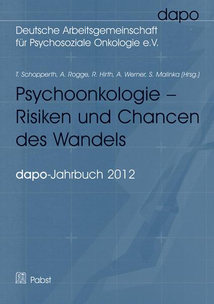 Psychoonkologie - Risiken und Chancen des Wande...