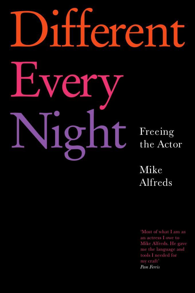 Different Every Night als eBook Download von Mi...
