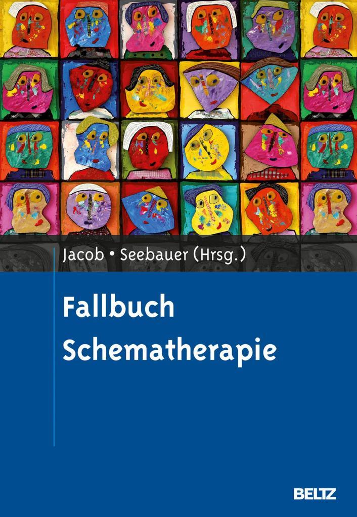 Fallbuch Schematherapie als eBook Download von